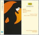 Ravel: Orchestral Music Vol.3/Boston Symphony Orchestra, Seiji Ozawa