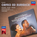 Gluck: Orfeo ed Euridice/Sylvia McNair, Cyndia Sieden, Derek Lee Ragin, The Monteverdi Choir, English Baroque Soloists, John Eliot Gardiner