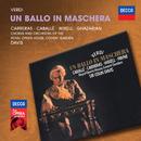Verdi: Un Ballo In Maschera/Montserrat Caballé, José Carreras, Ingvar Wixell, Sona Ghazarian, Chorus of the Royal Opera House, Covent Garden, Orchestra of the Royal Opera House, Covent Garden, Sir Colin Davis