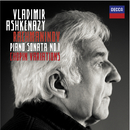 Rachmaninov: Piano Sonata No.1 / Chopin Variations/Vladimir Ashkenazy