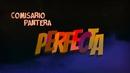 Perfecta (Lyric Video)/Comisario Pantera