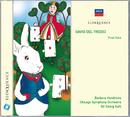 David Del Tredici: Final Alice/Barbara Hendricks, Chicago Symphony Orchestra, Sir Georg Solti