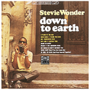Down To Earth/Stevie Wonder