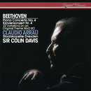 Beethoven: Piano Concerto No. 4; 32 Variations On An Original Theme/Claudio Arrau, Staatskapelle Dresden, Sir Colin Davis