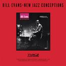 ニュー・ジャズ・コンセプションズ+1/Bill Evans Trio