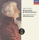 モーツァルト:セレナード&ディヴェルティメント集/Wiener Mozart Ensemble, Willi Boskovsky