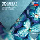 Schubert: Moments Musicaux; Piano Sonata in B Flat, D.960/Alfred Brendel
