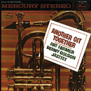 Another Git Together/Art Farmer, Benny Golson Jazztet