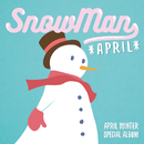 Snowman/April