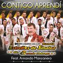 Contigo Aprendí (feat. Armando Manzanero)/Banda Estrellas de Sinaloa de Germán Lizárraga