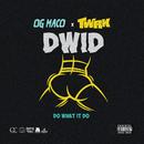 Do What It Do/OG Maco, TWRK