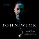 ジョン・ウィック (オリジナル・サウンドトラック)/Tyler Bates, Joel J. Richard