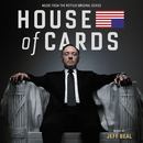 House Of Cards (Music From The Netflix Original Series)/Jeff Beal