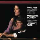 Mozart: Piano Concertos Nos. 22 & 23/Mitsuko Uchida