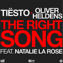 The Right Song (feat. Natalie La Rose)/Tiësto, Oliver Heldens