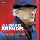 Schubert: Piano Works 1822-1828/Alfred Brendel