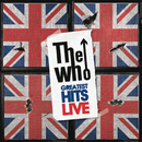 Live Greatest Hits/The Who