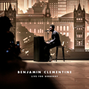 Live For Burberry/Benjamin Clementine
