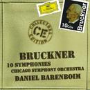 Bruckner: 10 Symphonies/Chicago Symphony Orchestra, Daniel Barenboim