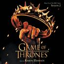 ゲーム・オブ・スローンズ シーズン2 (オリジナル・サウンドトラック)/Ramin Djawadi