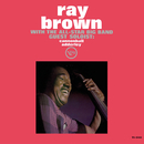 Ray Brown With The All-Star Big Band (feat. Cannonball Adderley)/Ray Brown With The All-Star Big Band
