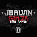 Ginza (Anitta Remix) (feat. Anitta)/J Balvin