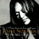 「ノーマン/ミシェル・ルグラン」/Jessye Norman, Michel Legrand