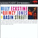 At Basin Street East/Billy Eckstine, Quincy Jones