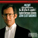 Mozart: Symphonies Nos. 40 & 41/John Eliot Gardiner, English Baroque Soloists