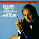 Prokofiev: Symphony No. 6; Scythian Suite/André Previn, Los Angeles Philharmonic