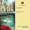 Tchaikovsky: Swan Lake (Highlights)/Pierre Monteux, London Symphony Orchestra