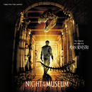 Night At The Museum (Original Motion Picture Soundtrack)/アラン・シルヴェストリ