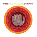 Greatest Hits/Maze