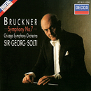 Bruckner: Symphony No. 7/Sir Georg Solti, Chicago Symphony Orchestra