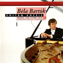 Bartók: Works for Solo Piano, Vol. 3/Zoltán Kocsis