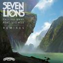 Falling Away (Remixes) (feat. Lights)/Seven Lions