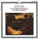 Monteverdi: Quarto Libro di Madrigali/The Consort of Musicke, Anthony Rooley