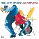 Consummation/Thad Jones
