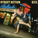 Street Action/B.T.O.