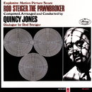 The Pawnbroker (Original Motion Picture Score)/Quincy Jones