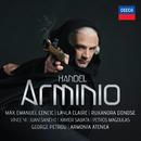 "Handel: ""Sì, cadrò, ma sorgerà""/Max Cencic, Armonia Atenea, George Petrou"
