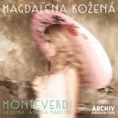 Monteverdi/Magdalena Kozená, La Cetra Barockorchester Basel, Andrea Marcon