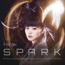 Spark (feat. Anthony Jackson, Simon Phillips)/Hiromi