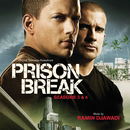 Prison Break: Seasons 3 & 4 (Original Television Soundtrack)/Ramin Djawadi