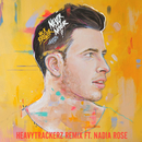 Never Say Never? (The HeavyTrackerz Remix) (feat. Sinead Harnett, Nadia Rose)/Nick Brewer
