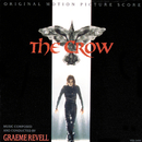 The Crow (Original Motion Picture Score)/Graeme Revell