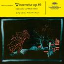 Schubert: Winterreise, D.911/Josef Greindl, Hertha Klust