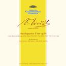 """Dvorák: String Quartet No.12 In F Major, Op.96 - """"American"""", B.179 / Bruckner: String Quintet In F Major/Koeckert Quartet, Georg Schmid"""