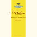 Brahms: Piano Concerto No.2 In B Flat, Op.83; Hungarian Dances No.1, 3, 5, 6, 17-21/Adrian Aeschbacher, Berliner Philharmoniker, Paul van Kempen