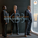 Book Of Intuition/Kenny Barron Trio